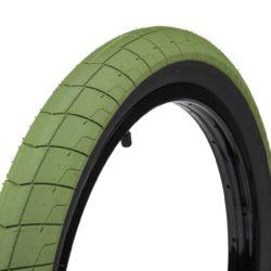 Eclat_Fireball_Tire_Army Green_2