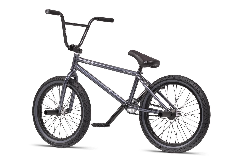 WTP Trust 21TT bike 2016