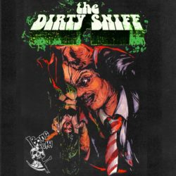 Bone Deth Dirty Sniff DVD