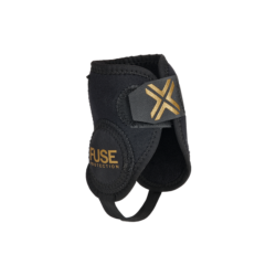 Fuse ankle Protector Black Gold